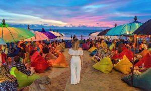 Tempat Wisata di Bali yang Paling Sering Dikunjungi