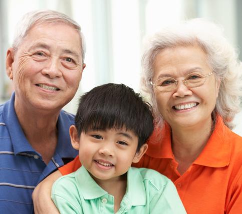 【加拿大父母移民】2018 年加拿大父母擔保移民配額增加至20,000 個