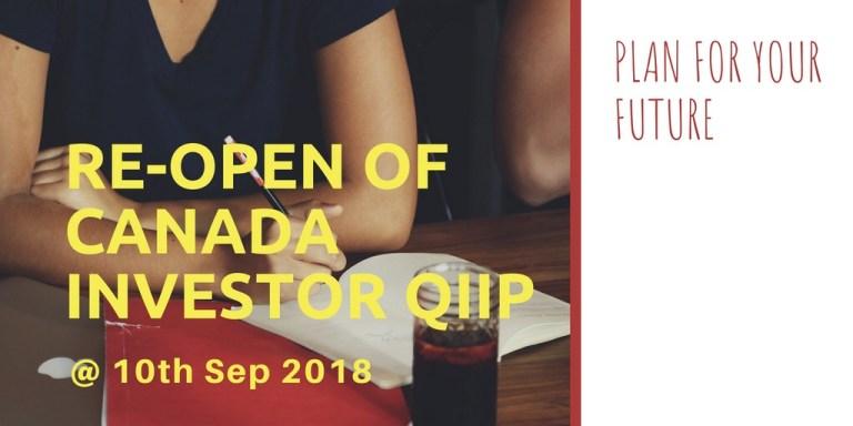 期待已久|魁北克省投資移民QIIP要求終有定案