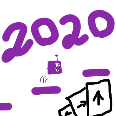 RoboJump Logo