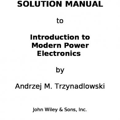 Young And Lovell Introduction To Polymers Solution