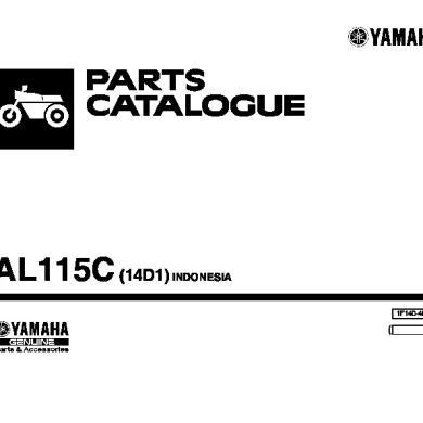 Mio Sporty Catalog Parts [pon2vkmvkm40]