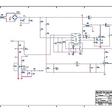 Ps305d Power Supply Schematic [2nv8eqx85dlk]