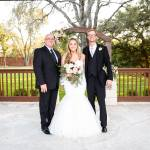 Georgetown Texas wedding