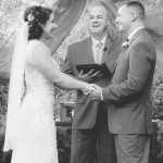 Austin Wedding at Vista West Ranch with I Do Ceremonies Officiant