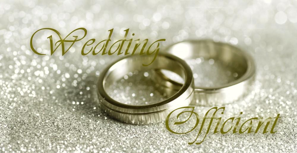 Austin wedding Officiant