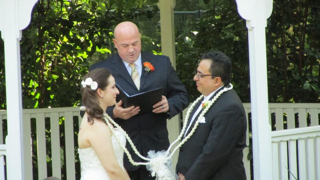 Wedding Ceremony Rope
