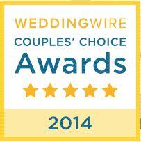 2014 Couples' Choice Award