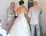 Twisted Ranch Austin Wedding