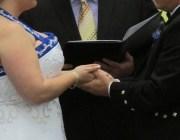 Irish Wedding at Angel Springs