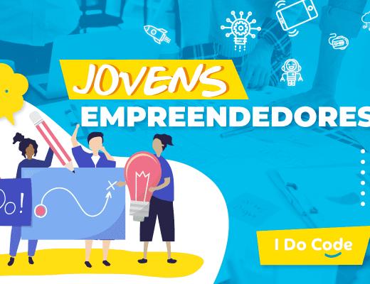 Jovens-empreendedores