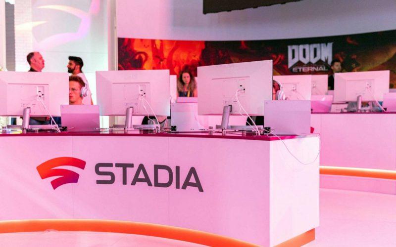 O Stadia é mais uma inovação tecnológica vinda da Google, dessa vez no mundo dos jogos.