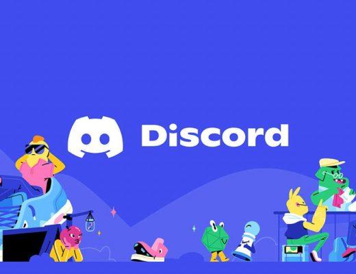 O Discord é uma ótima plataforma para se conectar com as pessoas.