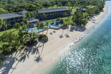 Shangri-La's Fijian Resort & Spa - Reef Wing Adults Only - Copy