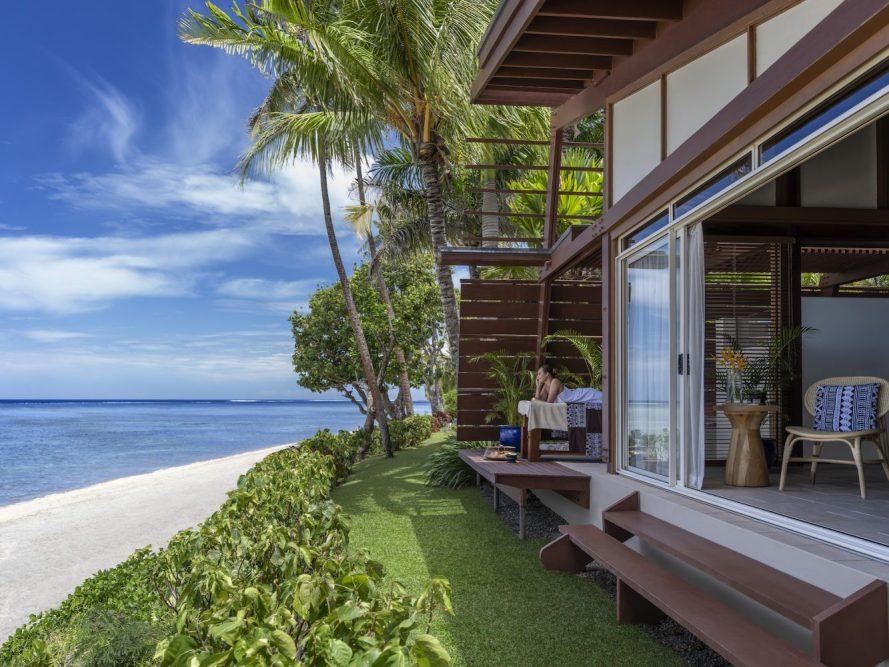 Shangri-La's Fijian Resort & Spa - Spa Bure 3