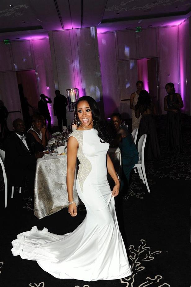 A GLAMOROUS MODERN WEDDING – I Do Ghana