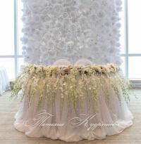 sweetheart-table-wedding-decor-reception-pinterest  I do ...