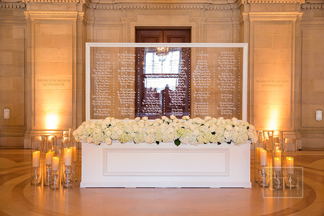 16 MIRROR SEATING CHART IDEAS FOR YOUR RECEPTION  I do Ghana