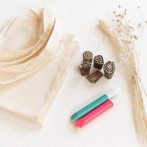 Tote Bag Craft Kit