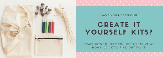 craft kits create it yourself kits