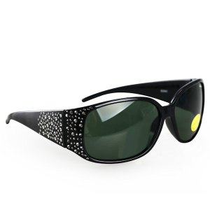 Kids I - IE3043, Black girls sunglasses