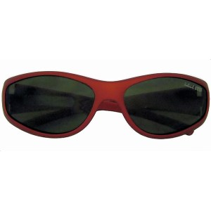 IE532 - School sunglasses (small), Red