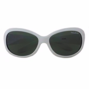 Tiny Tots II - IE3046, White with G-15 lens