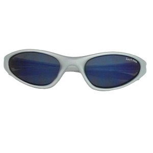 Kids I - IE35002, Silver frame with G-15 Blue mirror lens