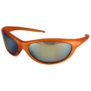 Kids II - IE453 Amber frame with mirror lens.