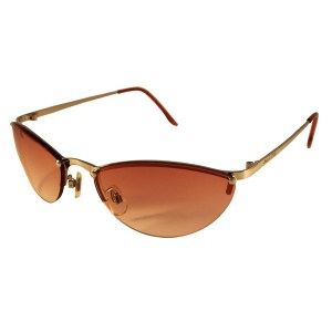 Kids II - IE9673, Silver frame with pink graduated lens