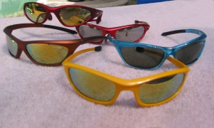 Kids II Sunglasses