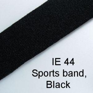 IE 44 Neoprene Sports Band - Black