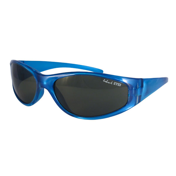 Kids II - IE525, Crystal blue frame