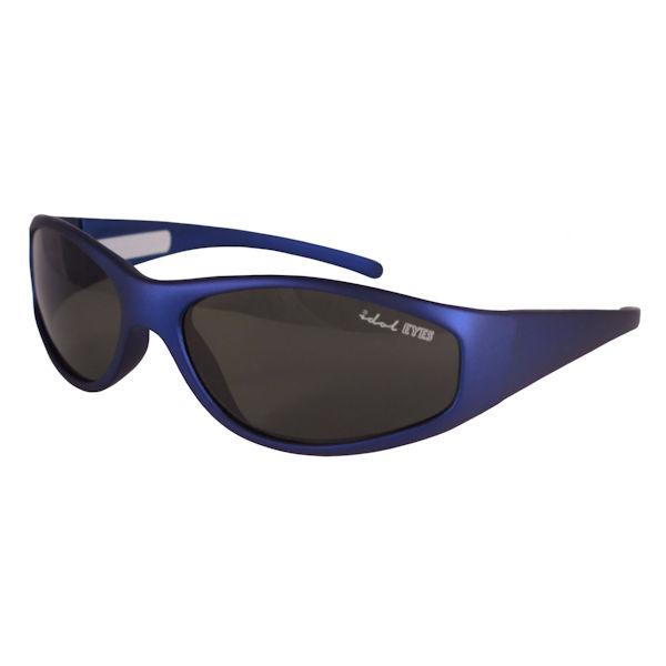 School sunglasses - IE525, Large blue