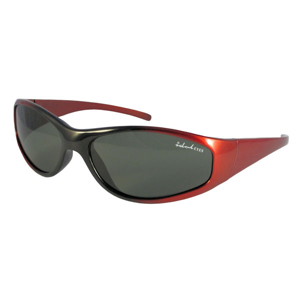 Tiny Tots II - IE532, Black red frame