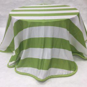 Parrot Broadway Stripe_I Do Linens