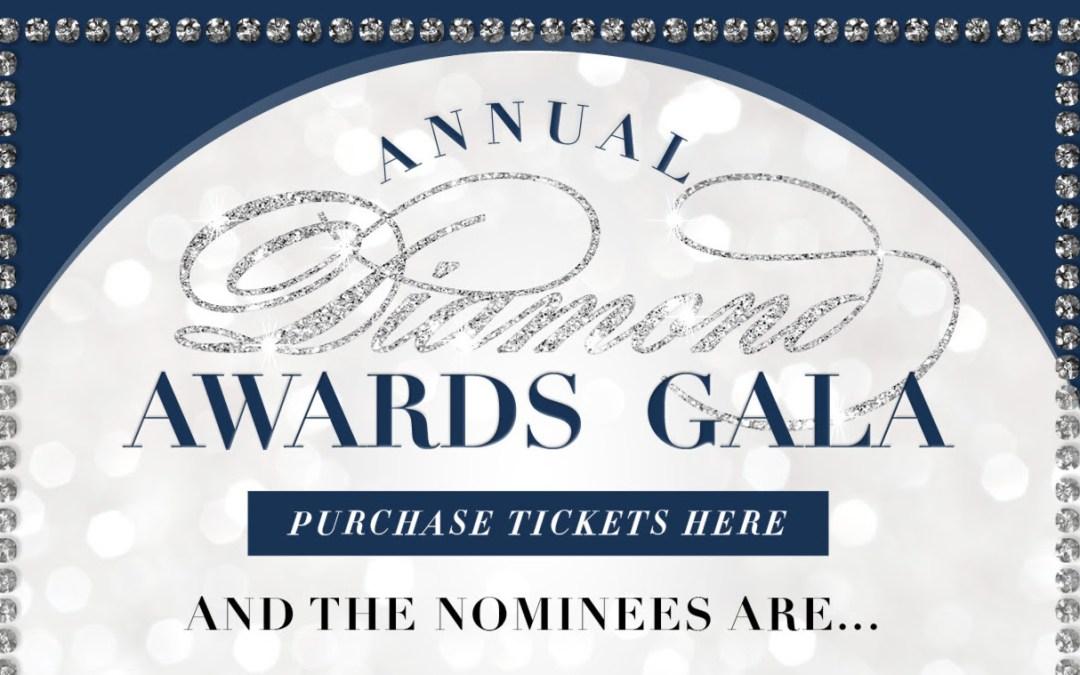 Modern Luxury's Diamond Awards Gala