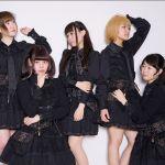 Neue Idolgruppe Tsuioku no monokurōmu