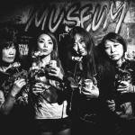 Neues Live Video der All Female Grindcore Band Flagitious Idiosyncrasy in the Dilapidation
