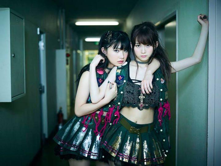 The Idol Formerly Known As LADYBABY veröffentlichen Live Video zu Sanpai! Gosyuin Girl