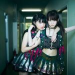 The Idol Formerly Known As LADYBABY veröffentlichen Live Video zu Sanpai! Gosyuin Girl