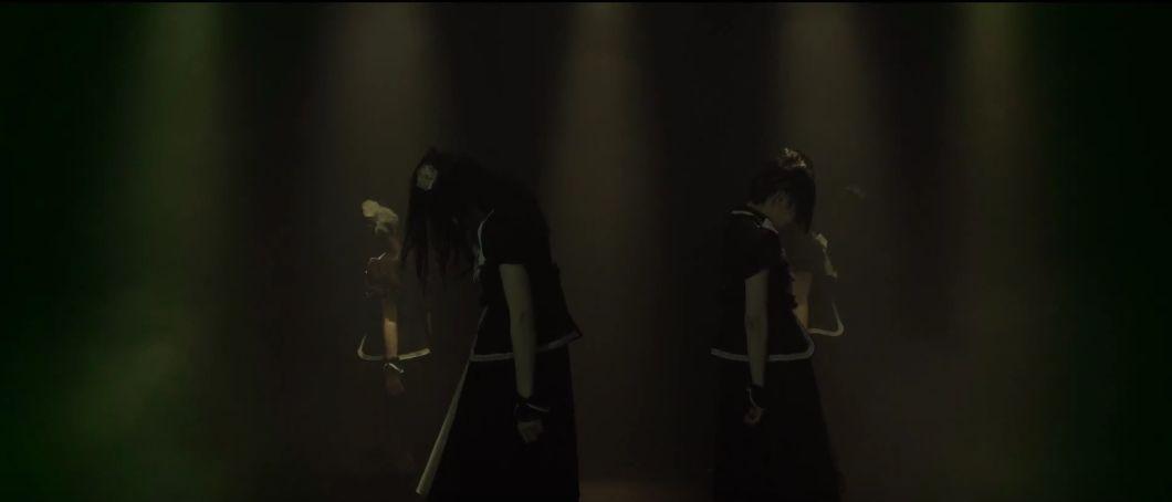 Neues Musikvideo von Jyujyu