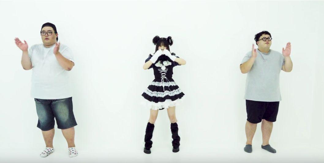 Eren-chan veröffentlicht neues Musikvideo