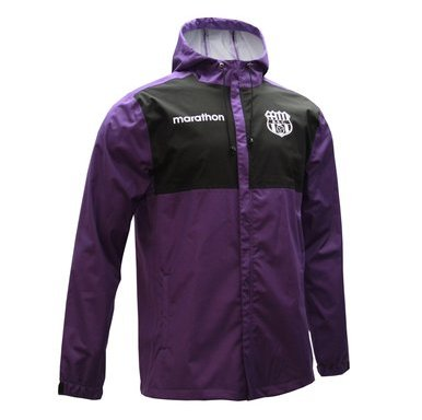 Chompa impermeable BSC 2017