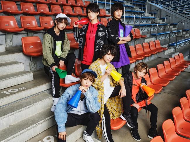 風男塾 メンバーの光黄が参加する最後のシングルは「はなわ」が楽曲提供!