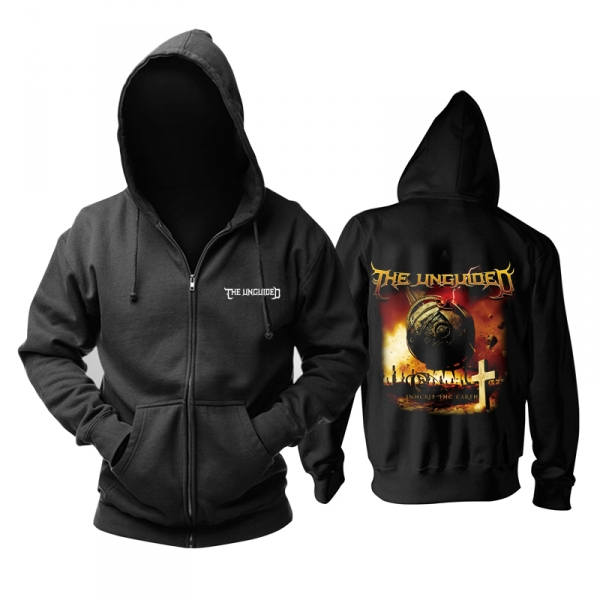 hoodie the unguided inherit