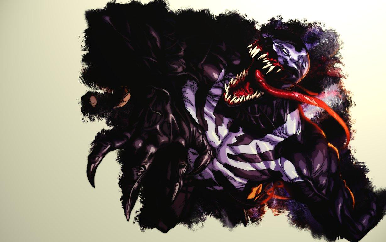 Hình nền Venom 4K