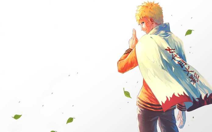 IDOLTV hình nền máy tính Anime Naruto FULL HD 4