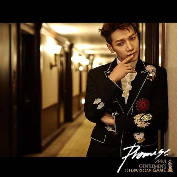IDOL thông tin thành viên Jun.K nhóm nhạc 2PM