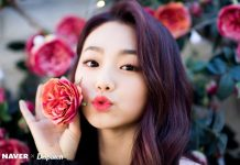 tin tức kpop ca sĩ Kang Mina